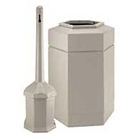 Smoker'S Outpost Site Saver Combo Beige 715202