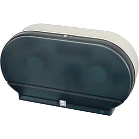 Palmer Fixture Twin Toilet Tissue Dispenser For 9 Inch Rolls - RD002701