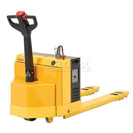 Vestil Self-Propelled Electric Power Pallet Jack Truck EPT-2748-45 4500 Lb. Cap.