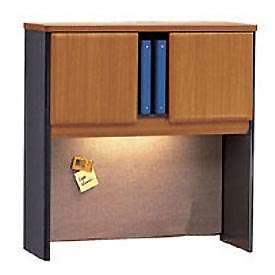 36 Inch Hutch in Cherry - Modular Office Furniture