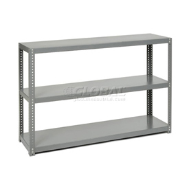 Extra Heavy Duty Shelving 60x24x39