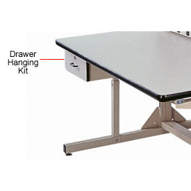 Drawer Hanging Kit