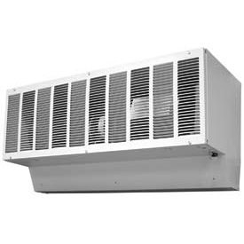 TPI 60 Variable Speed Air Curtain CFHD60 3/4 HP 5763 CFM 12' Max Door Height