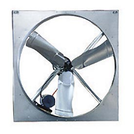 "36"" Direct Drive Panel Fan 3 Phase"