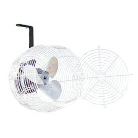 "J&D 20"" Green Breeze With Cord VBG20 1/3 HP 5060 CFM"