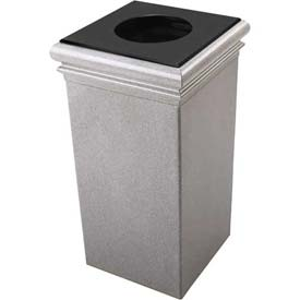 Concrete Waste Container 30 Gallon - Ashtone