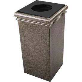 Concrete Waste Container 30 Gallon - Aspen