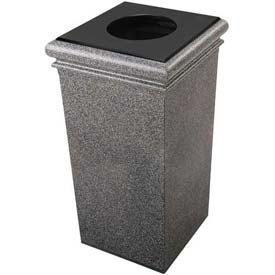 Concrete Waste Container 30 Gallon - PepperStone