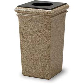 Concrete Waste Container 30 Gallon - RiverStone