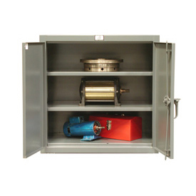 Strong Hold® Heavy Duty Counter Height Cabinet 33.5-242 - 36x24x42