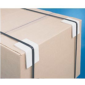 "Edge And Strap Protector 2"" x 2"" x 3"", 0.225 Thickness - 600 Pack"
