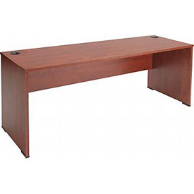 Credenza Shell in Cherry - Manager Series