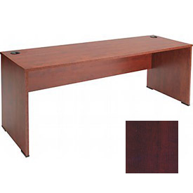 "Regency Credenza Shell in Mahogany - 71"" - Manager Series"