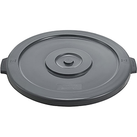 Global Industrial™ Trash Container Lid, Garbage Can Lid - 20 Gallon