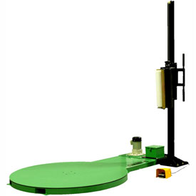 Highlight Industries Synergy™ .5 Spiral Turntable Stretch Wrapper, 4000 lb Capacity, 702596