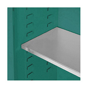 "Global™ Pesticide Storage Cabinet Additional Shelf/Poly Tray Liner  - 19-3/4""W x 14-1/8""D"