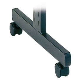 CASTERS FOR TABLE (Sold in sets of 4 - 2 regular, 2 brake)