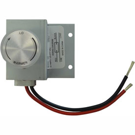 TPI Built In Thermostat Kit Single Pole TBS