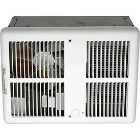 TPI Fan Forced Ceiling Heater H3032DWBW - 2000/1500/1000/750W 240/208V