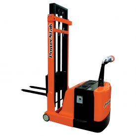 PrestoLifts™ PowerStak™ Fully Powered Counterbalance Stacker PPS1100-62-CB 1100 Lb. Cap.