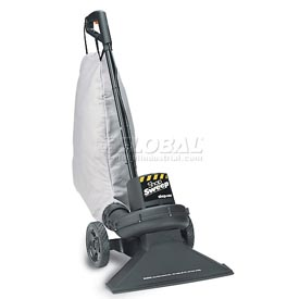 Shop-Vac® Industrial Indoor Outdoor Sweeper