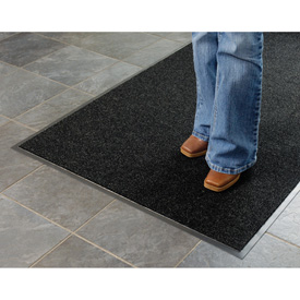 Absorbent Ribbed Mat 36 Inch Cut Size Pepper