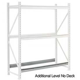 "Additional Level 72""W x 48""D No Deck"
