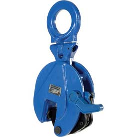 Vestil Vertical Plate Clamp Lifting Attachment EPC-80 6600 Lb. Capacity