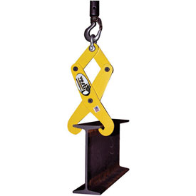 Vestil Heavy Duty Beam Tongs Lifting Attachment BT-40 4000 Lb. Capacity