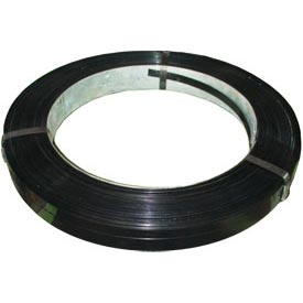 """Steel Strapping 5/8"""" x .020"""" x 2,360' 16"""" x 3"""" Core"""
