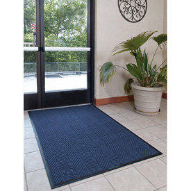 Waterhog Eco Elite 6' Wide 5 Ft Up To 60 Ft Indigo