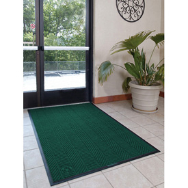 Waterhog Eco Elite Fashion 4' Wide 5 Ft Up To 60 Ft Southern Pine