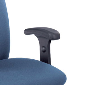 Adjustable Armrests For Big & Tall Chair