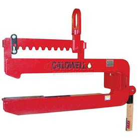 Caldwell C-Hook Pipe Lifter CPL-1.5 3000 Lb. Capacity