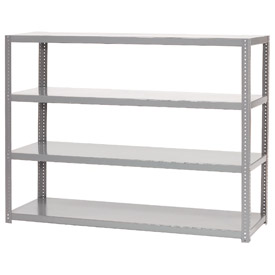 Extra Heavy Duty Shelving 48x18x96