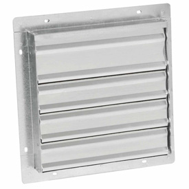 "TPI Shutter For 14"" Exhaust Fans  CES-14G"