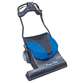 "Powr-Flite® 28"" Wide Area Sweeper Vacuum"