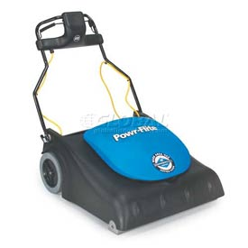 "Powr-Flite® 30"" Wide Area Sweeper Vacuum"