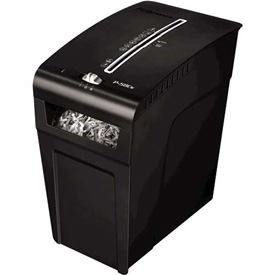 Fellowes ® Powershred® P-58cs Cross-Cut Shredder - Pkg Qty 2