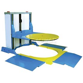 Additional Ramp RAMP-B7004130 for Bishamon® EZ Off Lifter® with 3 Approach Positions