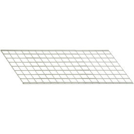 "Wire Mesh Deck 60""Wx36""D"