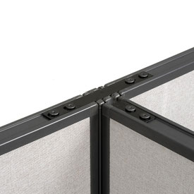 "3 Way Connector For 42"" Panel With Filler"