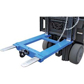 Vestil Forklift Tow Base Towing Pintle