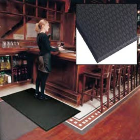 Cushion Max Anti Fatigue Mat 24 x 36 Black