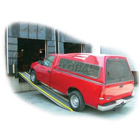 Vestil Pair of Aluminum Vehicle Ramps VTR-5.5-14-20 20'L 5500 Lb. Capacity