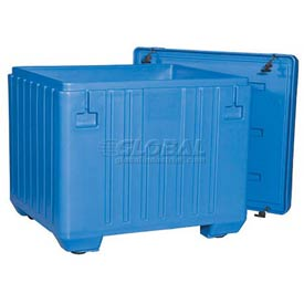 "Polar Chest Dry Ice Container PB30 - 49""L x 43""W x 43""H"