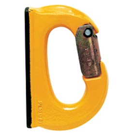 Caldwell Weld-On Bucket Hook BH-U2 4400 Lb. Capacity