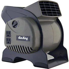 Air King Pivoting Utility Blower 9550 1/16 HP 310 CFM