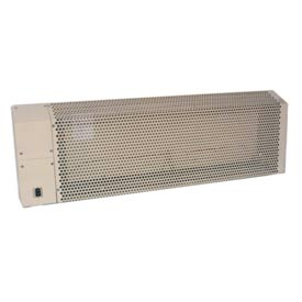 Berko® Institutional Convector UCJ1256, 1250w at 600v, 2.1 Amps