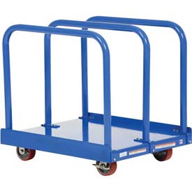 Vestil High-Capacity Panel & Sheet Mover Truck PRCT-HD 4000 Lb. Capacity
